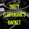 Dirty Electronics Racket Workshop, with John Richards & A.S.M.O.  (9th June 2012)