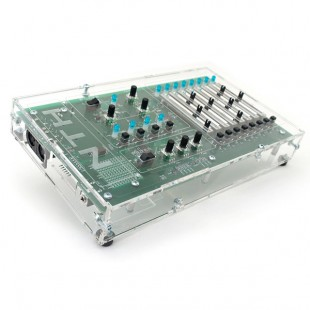 NTH Music Synthesizer